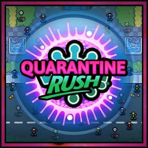 jogar Quarantine Rush gratis online