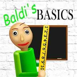 Baldi's Basics Granny