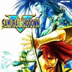 Jogar Samurai Shodown V / Samurai Spirits Zero Gratis Online