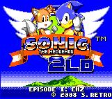 Sonic 2 LD