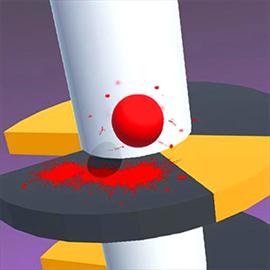 jogar Helix Jump 2020 gratis online
