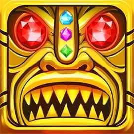 jogar Temple Jungle Runner gratis online