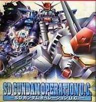 SD Gundam: Operation U.C