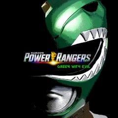 Jogar Power Rangers Green with Evil Gratis Online