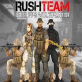 jogar Rush Team gratis online