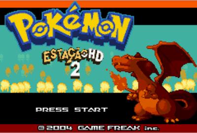 Pokemon Estação HD 2