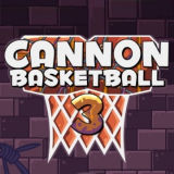 Basketball Cannon 3