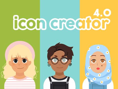 Icon Creator 4.0