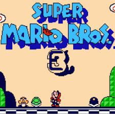 Super Mario Bros 3 Challenge