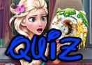 Quiz Disney: Acha que sabe tudo sobre o Frozen?