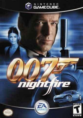 007 Nightfire – 3DO