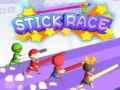 Jogar Stick Race Gratis Online