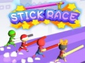 Stick Race
