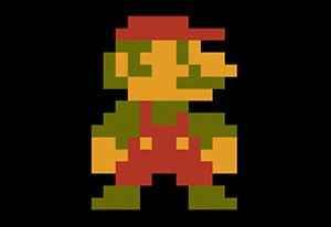 Super Mario Bros. Clássico