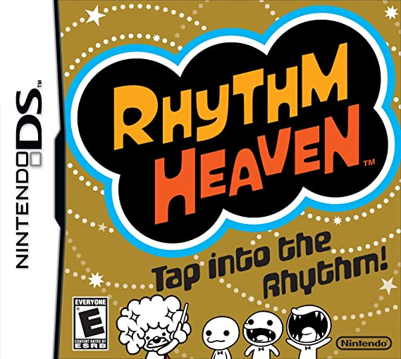 Rhythm Heaven – NDS
