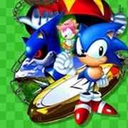 Sonic CD Megamix
