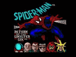 Spider-Man – Return of the Sinister Six