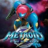 Metroid Fusion – GBA