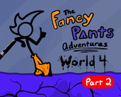The Fancy Pants Adventures: World 4 part 2
