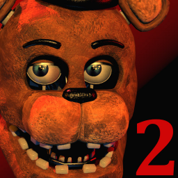 Five Nights at Freddy 2
