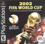 2002 FIFA World Cup (USA) – PS1