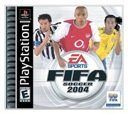 FIFA Soccer 2004 (USA) – PS1