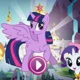 Pony: Elementos Perdidos da Harmonia