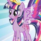 My Little Pony: Rainbow Power