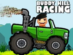 Buddy Hill Racing