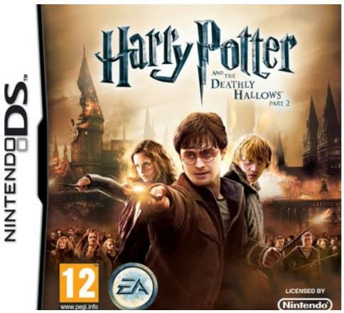 Harry Potter and the Deathly Hallows – Part 2 – NDS