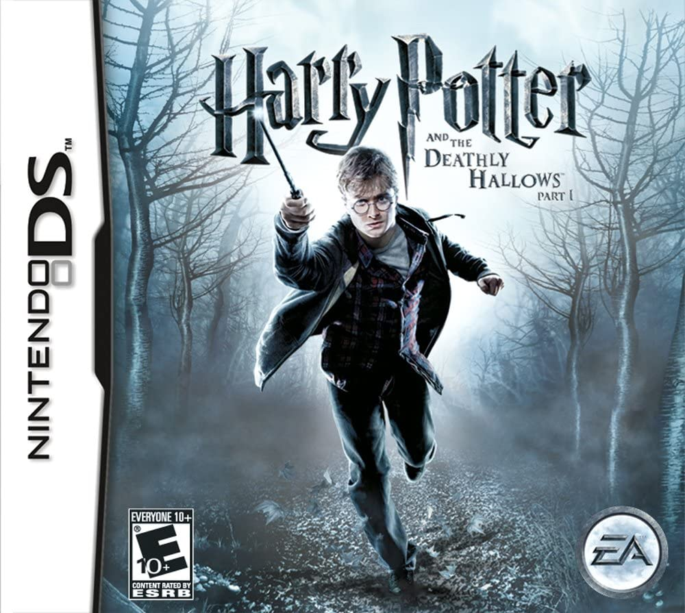 Harry Potter and the Deathly Hallows: Part 1 – NDs