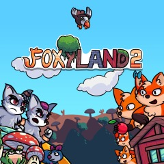 FOXYLAND 2 HACKED UNBLOCKED