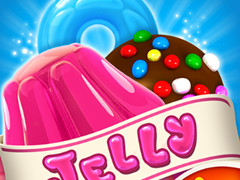 Jelly Crash Match