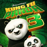 Kung Fu Panda 3: The Furious Fight