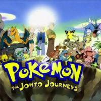 Pokemon Johto Adventures – Rebirth (GBA)