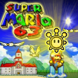 Super Mario 63 (Complete)