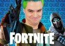 Quiz Felipe Neto: Fortnite