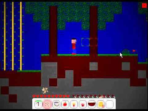 Mine Blocks 1.4.34 – Old Version
