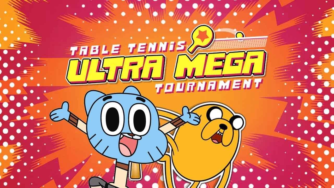 Play Table Tennis Ultra Mega Tournament