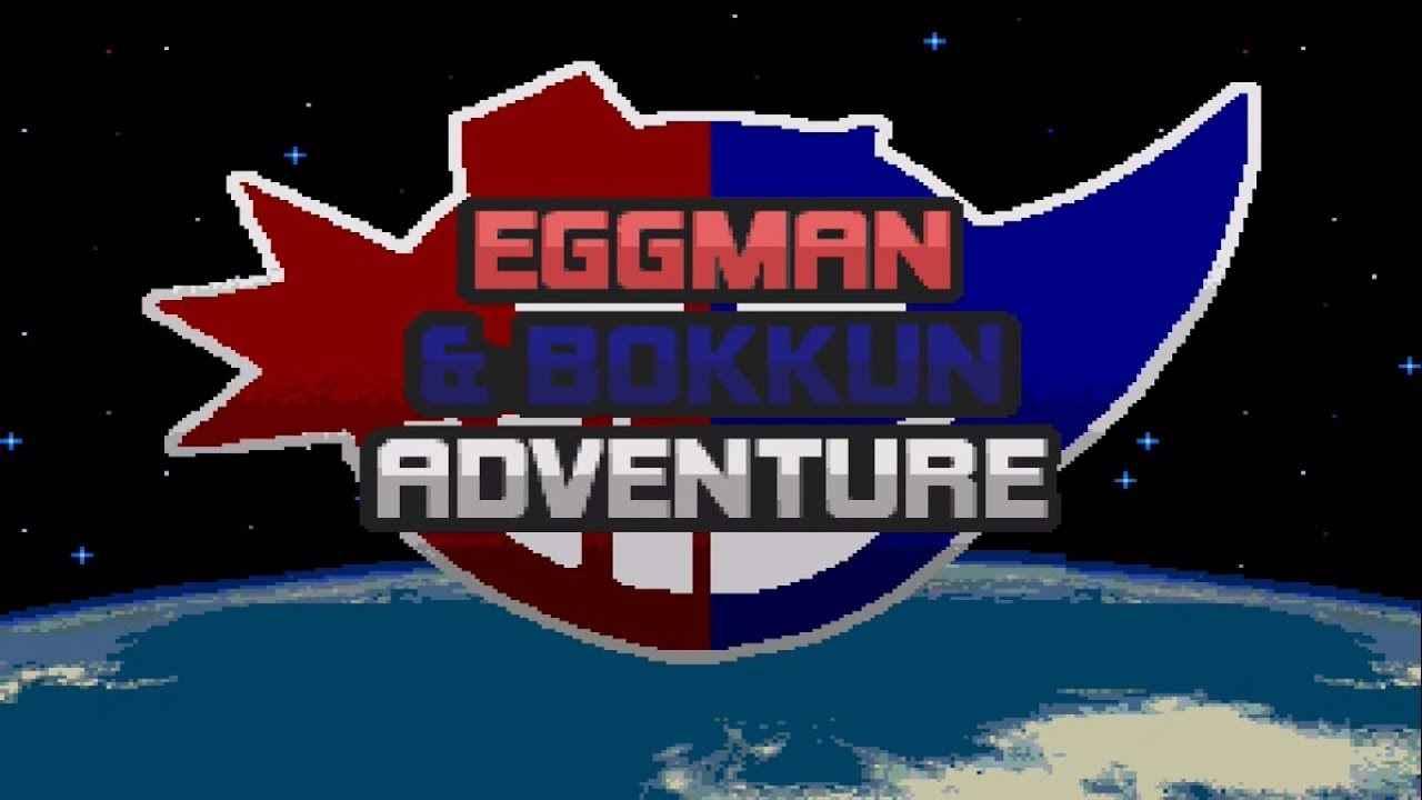 Eggman & Bokkun Adventure