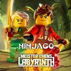 Play Ninjago Meister Chens Labyrinth