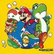 Super Mario Bros 2 Player Co-Op Quest