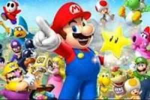 Super Mario 64 3D Mundo