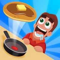 Play Flippy Pancake