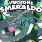 Pokemon: Versione Smeraldo – GBA