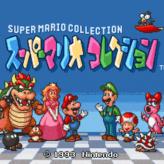 Super Mario Collection – SNES