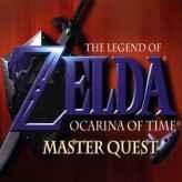 The Legend of Zelda: Ocarina Of Time – Master Quest