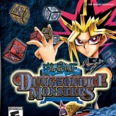 Yu-Gi-Oh! – Dungeon Dice Monsters