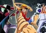 One Piece Ultimate Battle v0.8