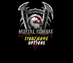 Mortal Kombat Revelations